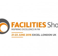 Facilities Show 2016 logo