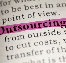 outsourcing in Facilities Management