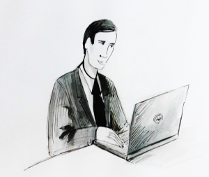Online Resources are helpful for finding a job, as proved by Maxwell Stephens in this article