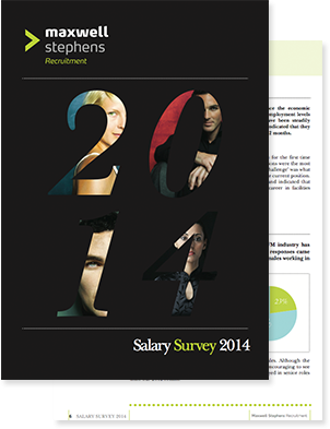 Facilities Management Salary Survey 2014