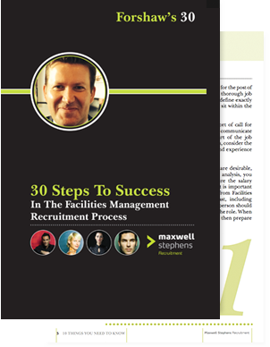 30 Steps to Success iebook cover Maxwell Stephens