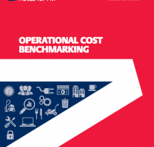 BIFM operational cost benchmarking