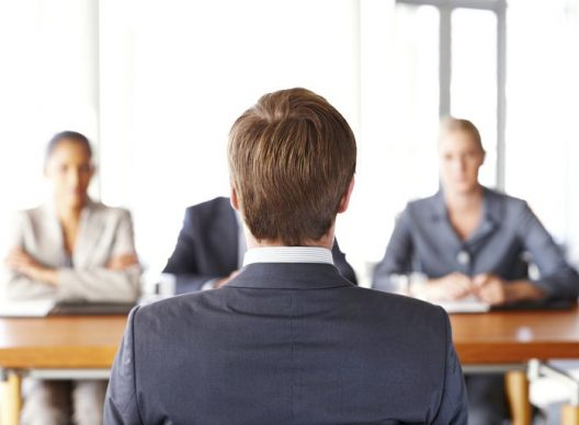 Panel Interview advice