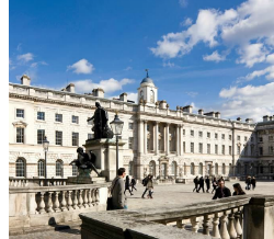 Kings College London facilities management