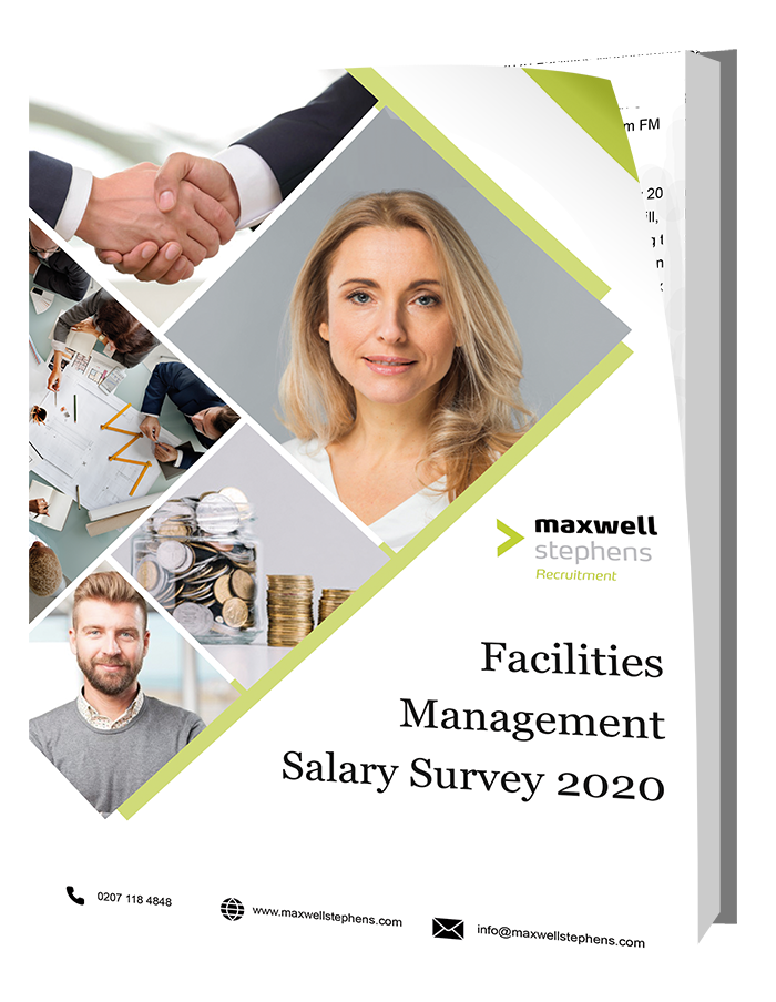facilities management salary survey 2020